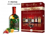 Don Papa Masskara 40% 0,7L - Rhum des Philippines + Chocolat PRESTIGE ADVENT CALENDAR