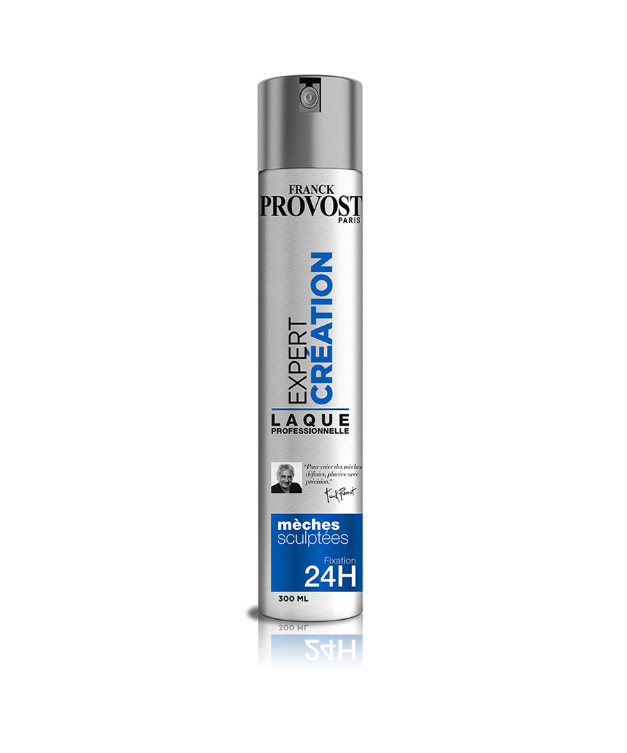 Lak na vlasy FRANCK PROVOST - Expert CREATION Méches 300ml