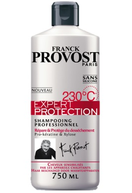 Šampon FRANCK PROVOST - Expert PROTECTION 750ml
