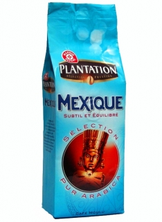 MEXIQUE 100% Arabica 250g - mletá káva