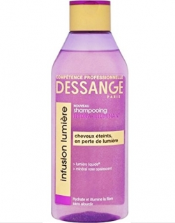Šampon DESSANGE Paris - Infusion Lumiére 250ml